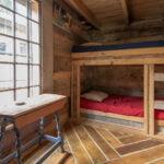 Woods Hole Hostel Bunks